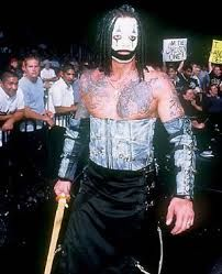 1000+ images about vampiro on Pinterest | WWE, Lucha libre and ...