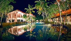 Wellness holiday time has become a quintessential part of Sri Lanka tourism as this country boasts huge number of wellness resorts and Ayurva Traveller, a remarkably serene establishment among wellness retreats.