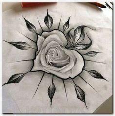 Tattoo Girls, Tattoo Designs For Girls, Flower Tattoo Designs, Flower Tattoos, Girl Tattoos, Tattoos For Guys, Usmc Tattoos, Tatoos, Bird Tattoo Wrist