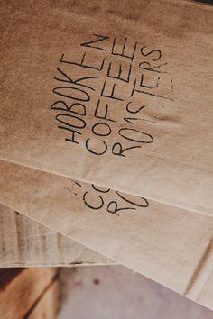 Hoboken Coffee Roasters Logo