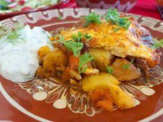 Вкусно с Мими: Мусака Curry, Meat, Chicken, Ethnic Recipes, Food, Curries, Essen, Meals, Yemek