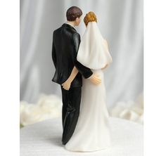 my future wedding cake topper! Wedding Groom, Bride Groom, Our Wedding, Dream Wedding, Wedding Things, Wedding Reception, Wedding Fotos, Funny Cake Toppers, Unique Cake Toppers