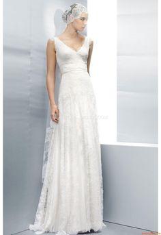 Vestidos de noiva Jesús Peiró 3034 Soiree