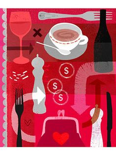 Money Etiquette Tips - Dealing with Friends and Money at WomansDay.com - Woman's Day