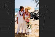 """A Simple Marriage ~ Ron Stover www.asimplemarriagekauai.com  Welcome to Kauai, an exquisite gem of an island in the Pacific Ocean. We were drawn to this Garden Island by its warmth, beauty, history and pristine charm. Our intention is to care for you with that same gracious """"aloha spirit,"""" and to make your experience here one that is filled with welcome and great joy. We will create an island celebration and experience."""