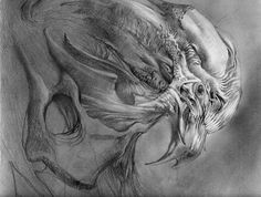 Creature Spot - The Spot for Creature Art, Artists and Fans - NewWip...