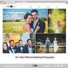 Ethos Photographics | Wedding Photographer