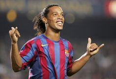 Chuyện bây giờ mới kể: Thời tiết là nguyên nhân khiến Ronaldinho từ chối Man United #Ronaldinho #ManchesterUnited #Barcelona #DavidBeckham #CristianoRonaldo