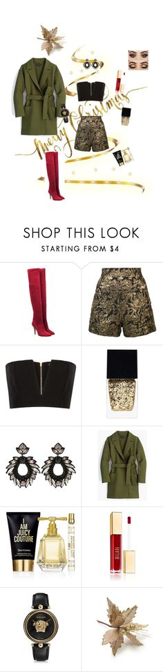 """""""#POLIVORE #CONTEST #GAMISS #CHRISTMAS"""" by lonelyunique ❤ liked on Polyvore featuring interior, interiors, interior design, home, home decor, interior decorating, Haider Ackermann, Balmain, Witchery and Henri Bendel"""