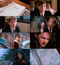 dead poets society neil suicide