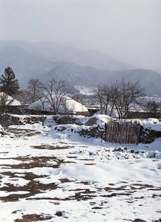 Winter Scenery, Snow Scenes, Winter Landscape, Landscape Photographers, Winter Snow, Painting & Drawing, Watercolor, Nature, Outdoor