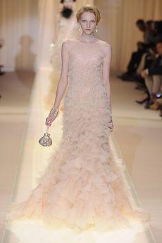 Armani Privé Fall Couture 2013 - Slideshow - Runway, Fashion Week, Reviews and Slideshows - WWD.com