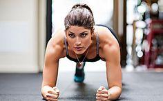 Dieses 10-minütige Workout macht Dein Fitnessstudio überflüssig