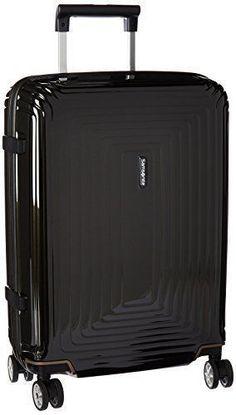 Samsonite S Cure Dlx Four Wheel Spinner Suitcase 81cm