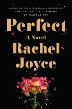 Starting Perfect today, looking forward to this one after reading her first book.