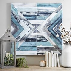 Make a statement with Gray Barnwood Canvas Art Print Reclaimed Wood Wall Art, Reclaimed Wood Projects, Rustic Wood Walls, Wood Wall Decor, Wooden Wall Art, Diy Wood Projects, Diy Wall Art, Barn Wood, Wood Crafts