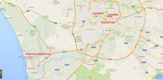 Roma'ya Ulaşım-Havalimanı ve Roma Şehir Merkezi