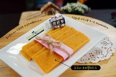 [Chewing Stick] Sweet Potato + Mozzarella Cheese