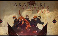 Akatsuki-Pain