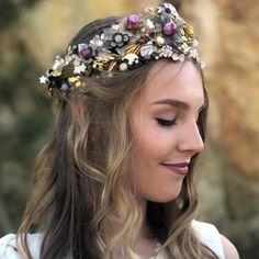 Innovias | Blog de Innovias – Vestidos de novia a precios de fabrica Crown, Band, Jewelry, Fashion, Brides, Bridal Gowns, Make Up, Moda, Corona