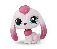 Отслеживание зверушек Littlest Pet Shop — LPS — Hasbro