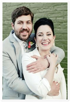 Congrats to Kyle & Brooke!  Photos by The Lovely Lens featured in Reverie Magazine 36