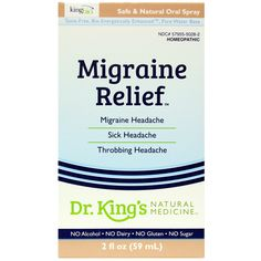 King Bio Migraine Relief is a homeopathic spray intended to provide temporary relief from migraine and other headaches. Natural support for migraine relief! Menopause Relief, Migraine Relief, Menopause Symptoms, Natural Flu Remedies, Cold And Cough Remedies, How To Stop Snoring, Flu Like Symptoms, Night Sweats, Runny Nose