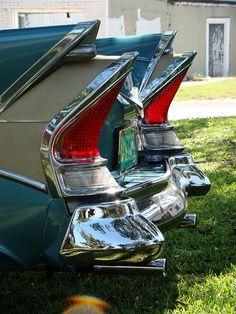 1958 Packard Hardtop Coupe by deltafastback, via Flickr