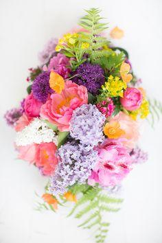 155 Besten Brautstrausse Bilder Auf Pinterest Bridal Bouquets