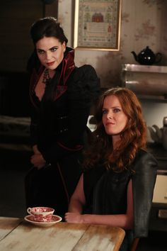 Once Upon A Time episode 6x05 stills