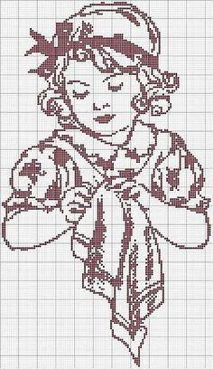net weaving, cross stitch or crochet Cross Stitching, Cross Stitch Embroidery, Embroidery Patterns, Hand Embroidery, Crochet Patterns, Cross Stitch For Kids, Cross Stitch Charts, Cross Stitch Designs, Cross Stitch Patterns