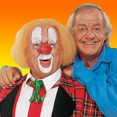 Bassie en Adriaan, 1 van de coolste kinderprogramma's ever! #Ketnet #tv Holland, Innocent Child, Good Old Times, 90s Nostalgia, My Youth, My Childhood Memories, Retro, Mixtape, Clowns