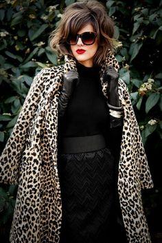 Leopard Lux
