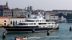 Venice Yacht :: Seatech Marine Products / Daily Watermakers