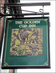 The Golden Cup Inn