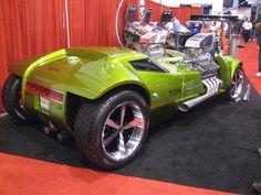 hot wheels come alive
