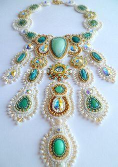 MagicBeads - everything about handmade jewellery: beads patterns, schemas, photos, ideas. - Part 13