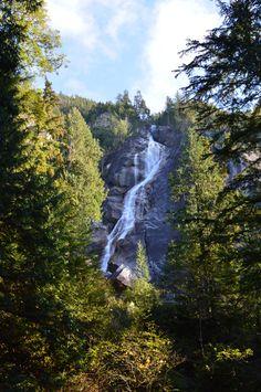 Shannon Provincial Park, Squamish, BC