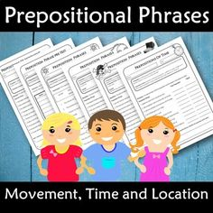 best way to learn prepositions