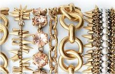 Layer up your Arms - Gold, Rose Gold or Silver @ www.stelladot.co.uk/monikapaul
