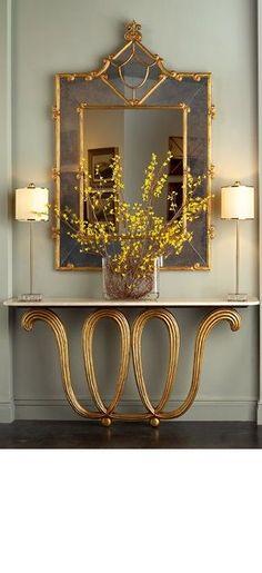 """luxury furniture"" ""designer furniture"" ""high end furniture"" by InStyle-Decor.com Hollywood, for more ""furniture"""