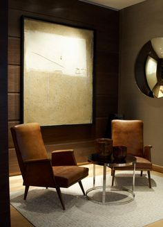 See more of Peter Mikic Interiors's Apartment Savoy, London on 1stdibs