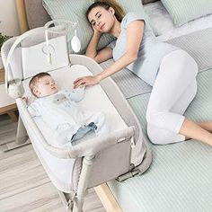 Baby Girl Bassinet, Best Bassinet, Baby Crib Bedding, Baby Cribs, Baby Bedside Sleeper, Bedside Bassinet, Newborn Sleeper, Side Sleeper Baby, Baby Bedside Crib