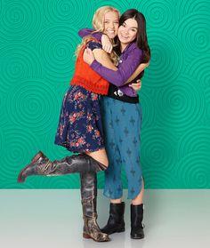 Shelby & Cyd - Best Friends Whenever Wiki - Wikia