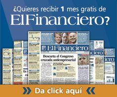 El Financiero | Amplía SAT plazo para emitir CFDIs a contribuyentes con ingresos de hasta 500 mil pesos anuales