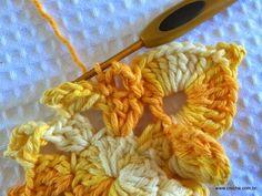 Flor bico de papagaio passo a passo - www.croche.com (31)