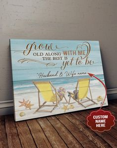 Canvas Poster, Custom Photo, Canvas Material, 5 Years, Cotton Canvas, Our Wedding, Solid Wood, Product Poster