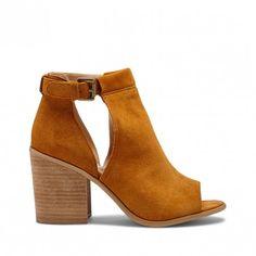 Ink Block Heel Sandal | Ferris | Free Shipping on Orders $50+