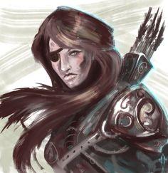 speedie 2-Artemis the Huntress by JustMick