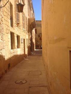Photo tour: Mdina (for more photos visit site) ;-)